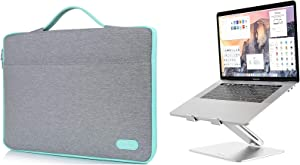 ProCase 14-15.6 Inch Laptop Sleeve Case Protective Bag for MacBook Pro 16
