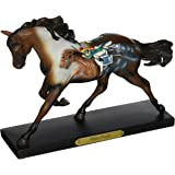 Enesco Trail of Painted Ponies Photo Finish Figurine, 6.3""