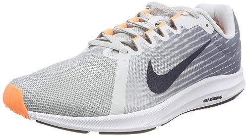 Nike Wmns Downshifter 8, Zapatillas de Deporte para Mujer: Amazon.es: Zapatos y complementos