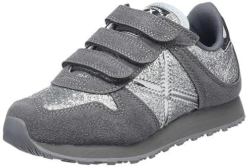 Munich Mini Massana VCO, Zapatillas Unisex para Niños: Amazon.es: Zapatos y complementos
