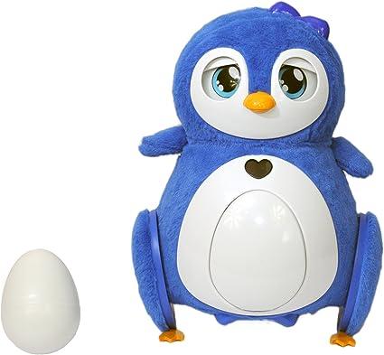 IloveRobots Penbo The Lovable Penguin (Blue)