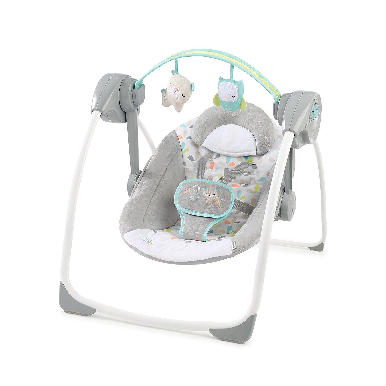 Ingenuity, tragbare Babyschaukel, Audrey