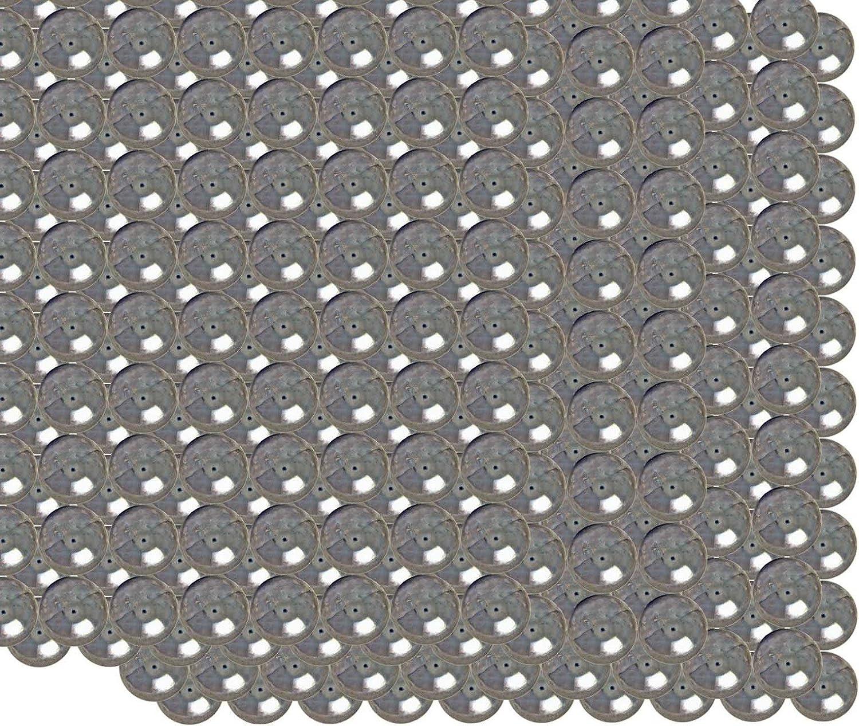 100 7//32 inch Diameter Chrome Steel Bearing Balls G25 Ball Bearings VXB Brand