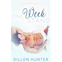 One Week Stand (English Edition)