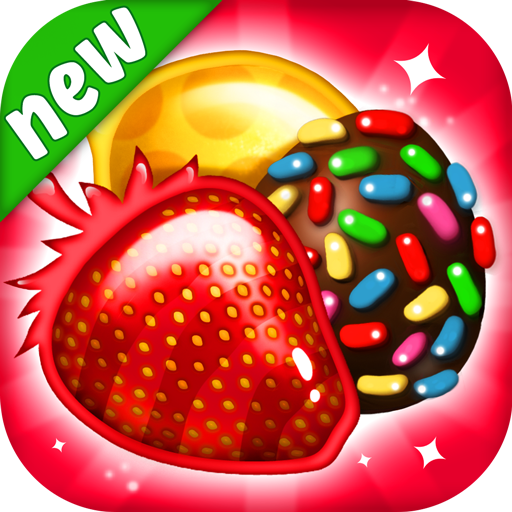 candy crush jelly - 9