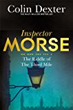 The Riddle Of The Third Mile: An Inspector Morse Mystery 6