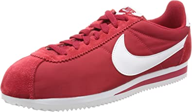 Nike Classic Cortez Nylon, Chaussures de Running Homme