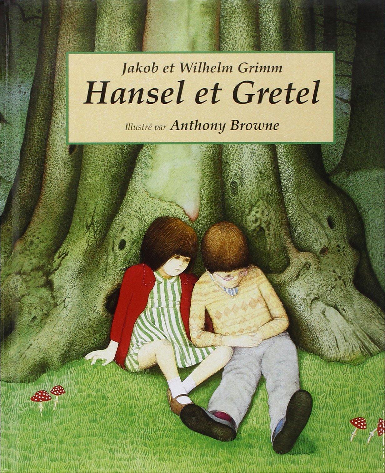 Hansel et gretel PDF