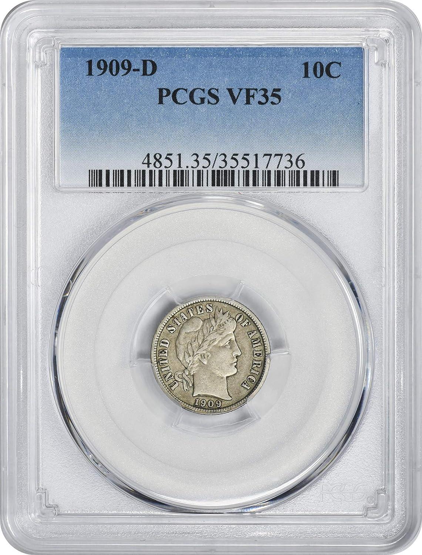 1901 25c Barber Silver Quarter Genuine
