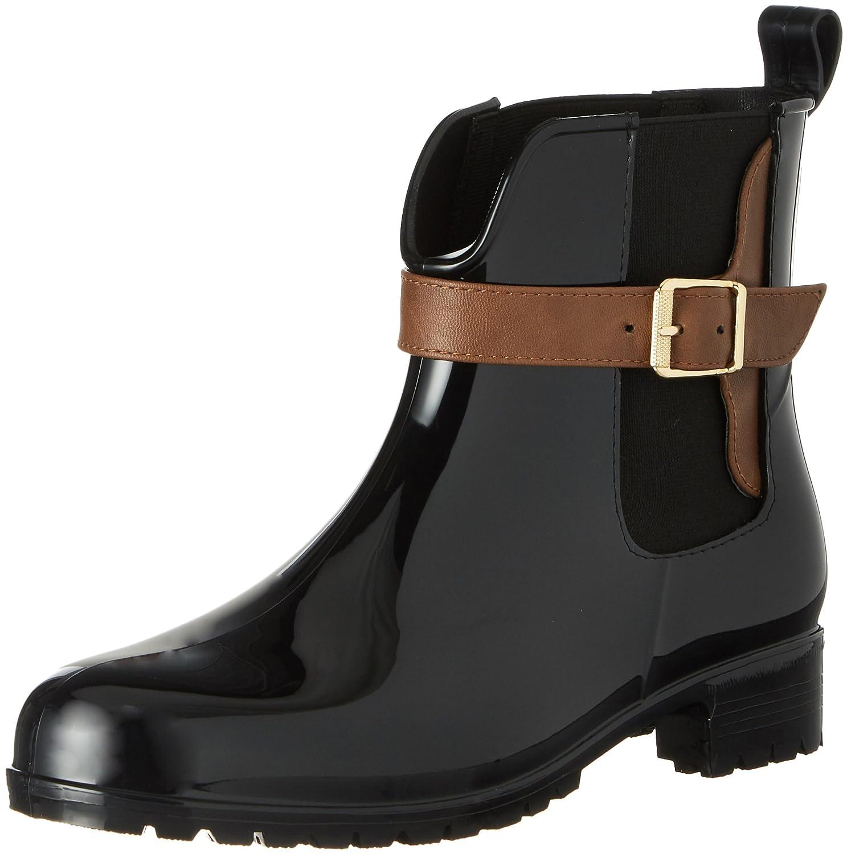 Schwarz (schwarz Cognac) 41 EU Tamaris Damen 25410 Stiefel
