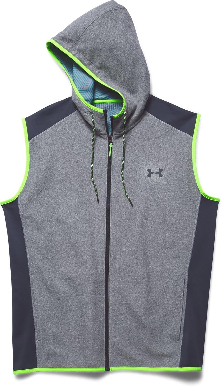 Under Armour Herren Fitness Sweatshirt CGI CGI Sweatshirt Performance Vest 2c9d1c