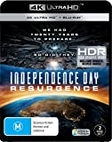 INDEPENDENCE DAY 2 (4K Ultra HD)