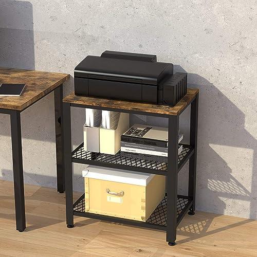 IRONCK Industrial Kitchen Cart 3-Tier