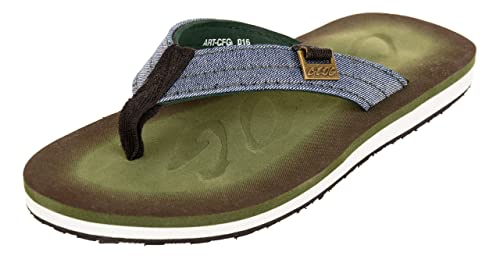 1efba43fc5beb Clog Comfort Mens Footwear- Light Weight Slippers Chappals