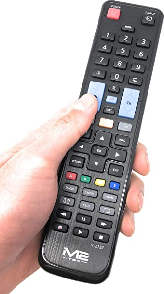 Remote Control For All Samsung Tv I Replacement I Elektronik