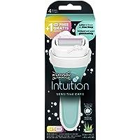 Wilkinson Sword Intuition Sensitive Care scheerapparaat Sensitive Care Starterset mit 2 Klingen