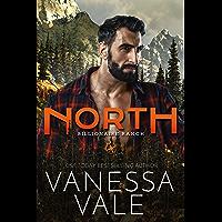 North (Billionaire Ranch Book 1)
