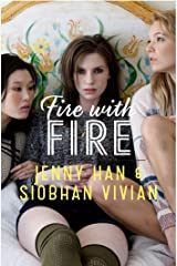 Fire with Fire (Burn for Burn Book 2) Kindle Edition