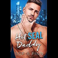 Hot Seal Daddy: An Age Gap Secret Baby Romance (Alphalicious Daddies)
