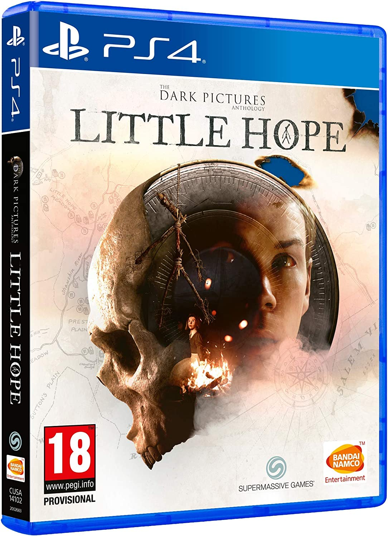 The Dark Pictures: Little Hope: Amazon.es: Videojuegos