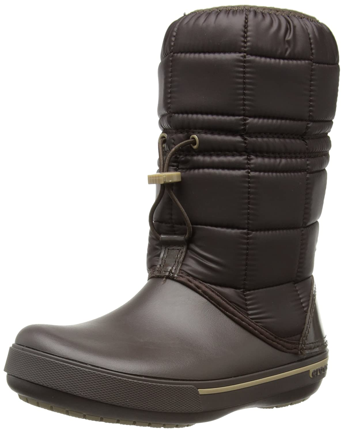 Crocs Boot Crocbandtm Winter II 5 Bottes Femme Women IwIxapP