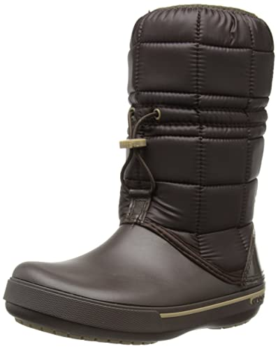 242415778d5 Crocs Crocbandtm II.5 Winter Boot Women