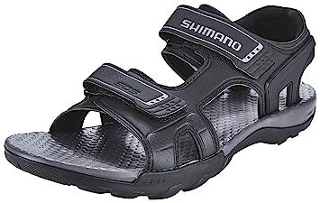 34cd45d858b SHIMANO SH-SD5G Shoes Grey 2019 Bike Shoes: Amazon.co.uk: Shoes & Bags