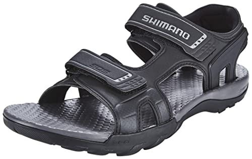 Shimano SH-SD5G - Zapatillas - Gris 2019: Amazon.es: Zapatos y complementos