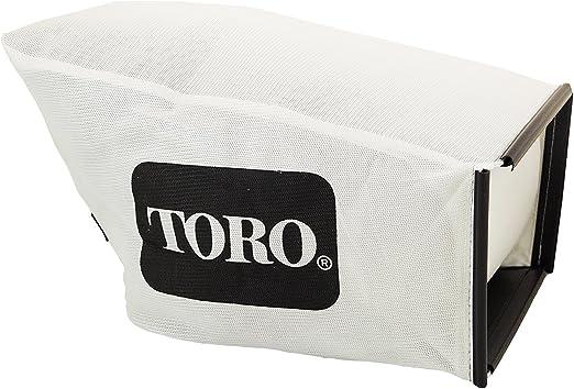 Amazon.com: Toro 115-4673bolsa para césped ...
