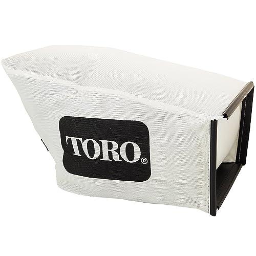 Toro Lawn Mower Bag Amazon Com