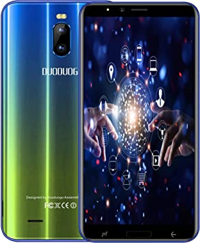 Moviles Libres 4G Android 9.0, J6+(2020) 3GB RAM+16GB ROM/128GB ...