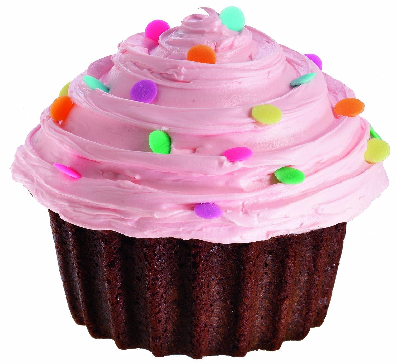 wilton 2105 5038 giant cupcake pan novelty cake pans