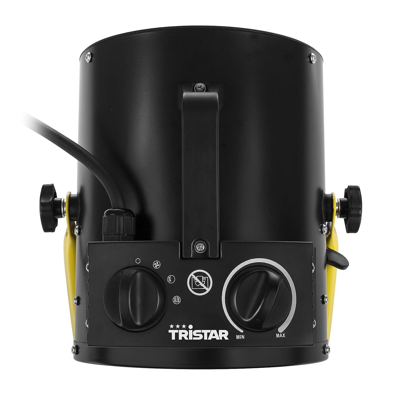 3 Modes C/éramique Radiateur /électrique Tristar KA-5061