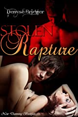Stolen Rapture [ménage, vampires] Kindle Edition