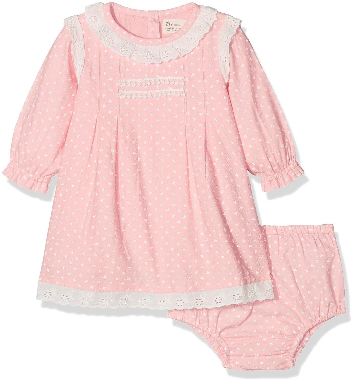 Zippy ZNG21_410_30, Vestido para Bebé s Vestido para Bebés