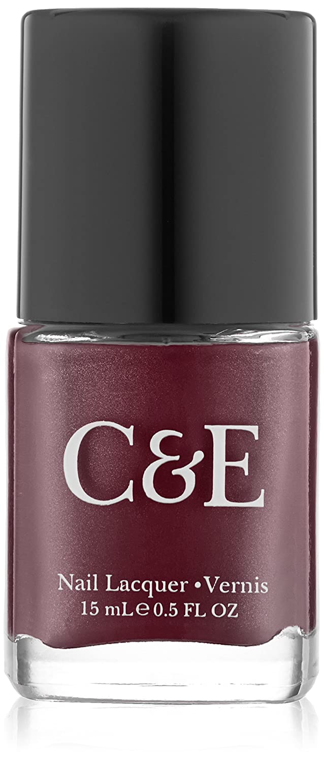 Amazon.com: Crabtree & Evelyn Nail Lacquer, Pomegranate: Luxury Beauty