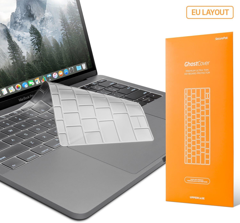 protector de teclado macbook pro 13 sin touchbar
