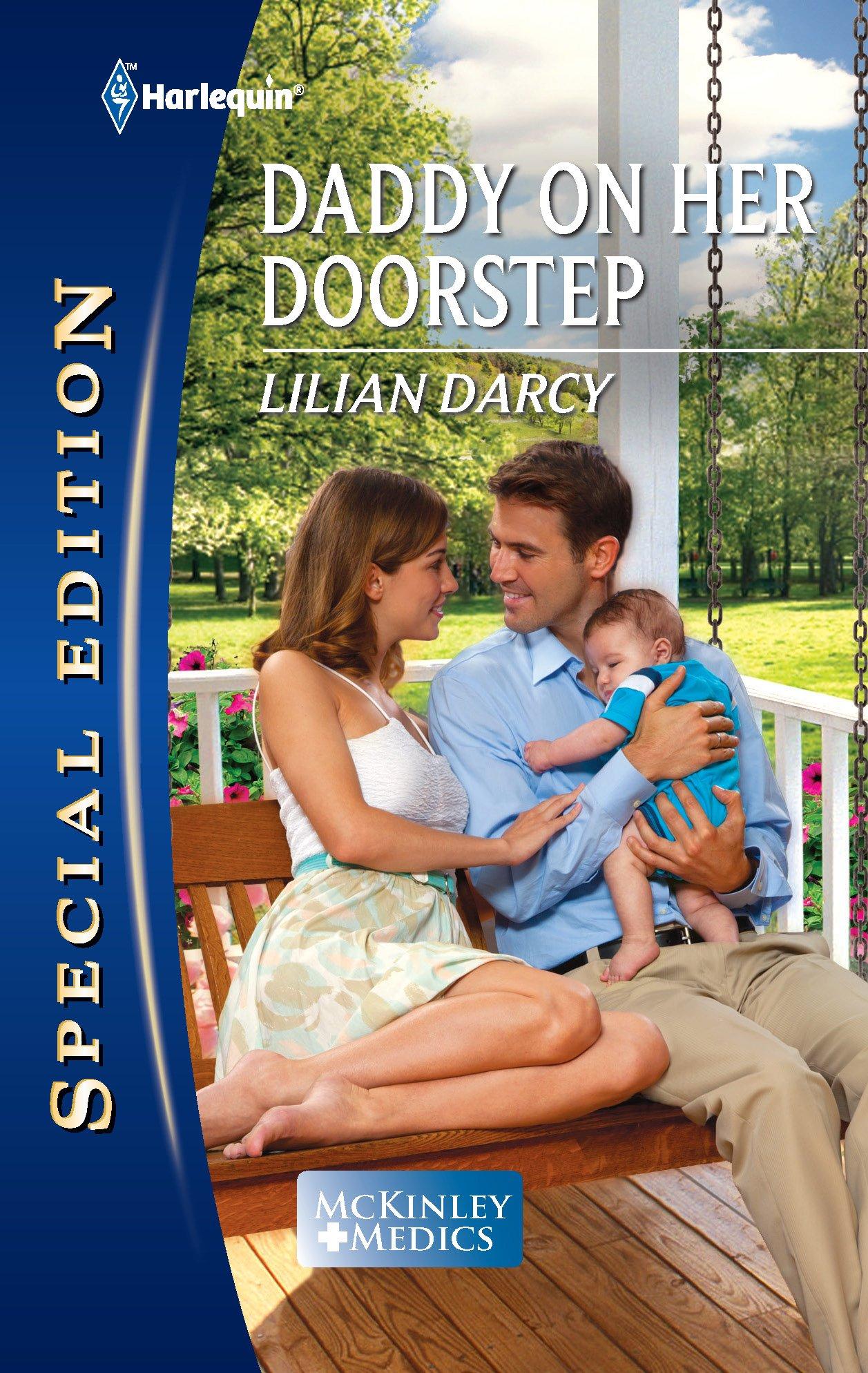 Read Online Daddy on Her Doorstep PDF