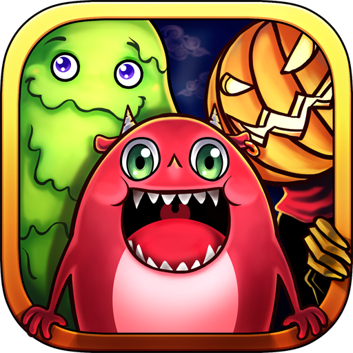 Monster Village Paradise -