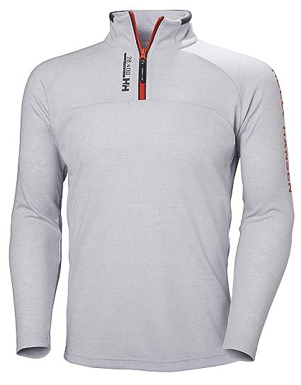 szczegółowe obrazy online tutaj wykwintny design Helly Hansen 1/2 Zip Pullover - Men's (11213) at Amazon ...