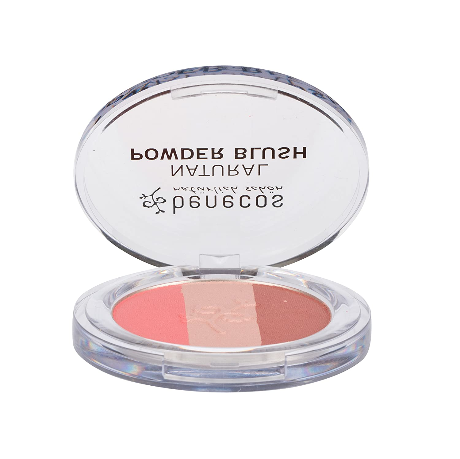 Benecos Natural Trio Blush, Fall In Love Cosmondial GmbH & Co. KG B09148