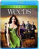 Weeds: Season 6 [Blu-ray]