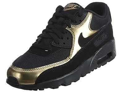 Nike Juniors Air Max 90 Mesh (GS) UK 4 36,5 EURUS 4.5 36,5 EUR US 4.5