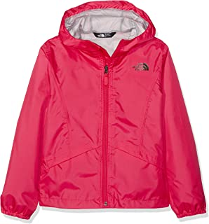 1c0cc81ff Amazon.com: The North Face Kids Boy's Zipline Rain Jacket (Little ...