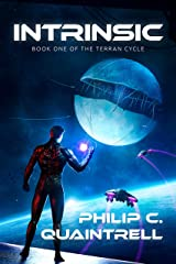 Intrinsic (The Terran Cycle: Book 1) Kindle Edition