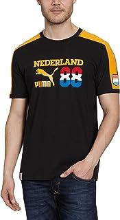 puma deutschland t-shirt love = football
