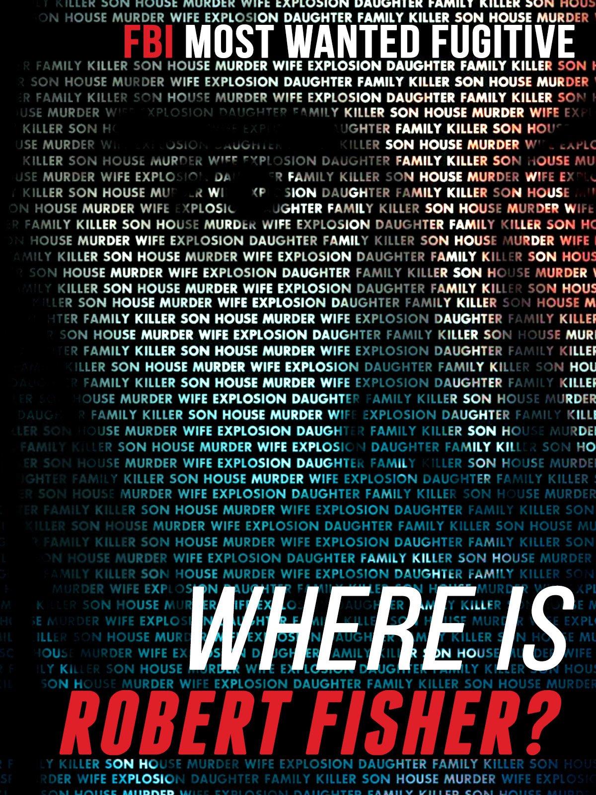 Amazon.com: Where Is Robert Fisher?: Robert Caldwell, John Hook ...