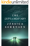 The Extraordinary  (Unexpected Series Book 3)