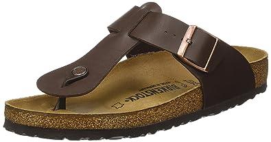 f2bb243dd02d Birkenstock Men s Medina Flip Flops  Amazon.co.uk  Shoes   Bags