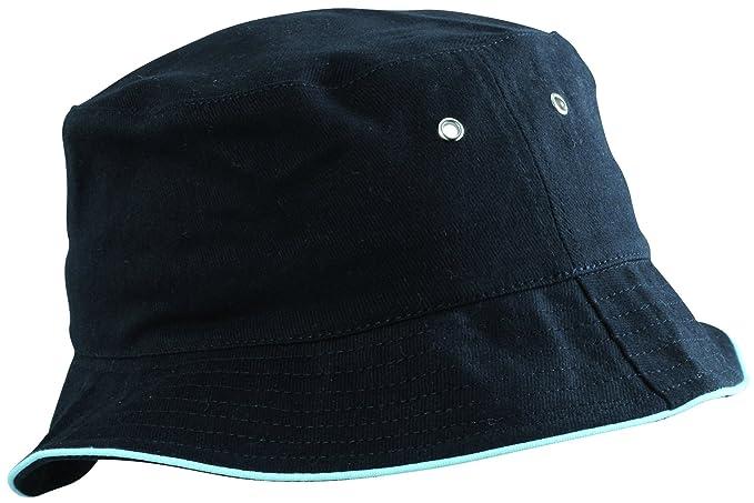 2Store24 Cappello pescatore 100% cotone cappello da sole tempo ... 8c44f48499d8